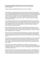 Halimbawa ng tekstong naratibo short story