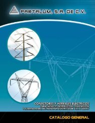 Catalogo 2004.pdf - Partalum