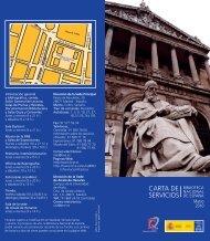 cubierta carta serv grapa - Ministerio de Educación