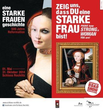 STRAKE FRAUEN-Roadshow - Schloss Rochlitz