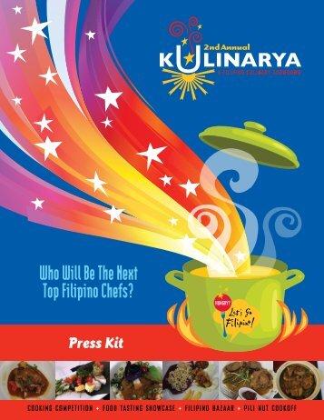 Download File - Kulinarya Showdown 2012