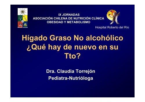 Dieta para higado graso alcoholico pdf