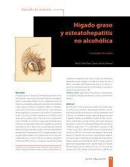 Hígado graso y esteatohepatitis no alcohólica - edigraphic.com