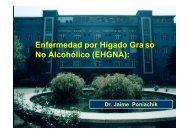 Hígado graso no alcohólico_Dr. Jaime Poniachick.pdf - Asociación ...