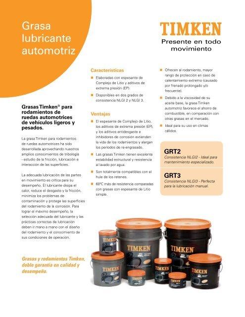 Seleccion de lubricantes pdf