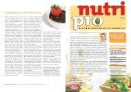 El papel de la grasa en la comida mexicana - Nestlé Professional