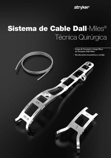 Dall-Miles Surgical Protocol - quirofano de Trauma