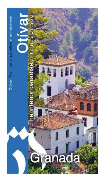 Otivar - Tropical Spain