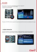 Guía Rápida de - Claro - Page 5