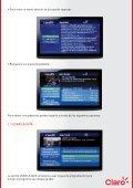 Guía Rápida de - Claro - Page 6