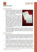 Cómo hacer un vídeo - Page 2