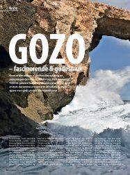 Gozo - Camilla Alfthan