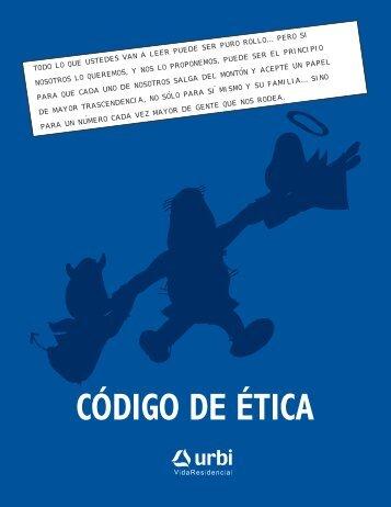 CÓDIGO DE ÉTICA - Net