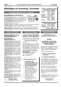 10 Jahre Markttreff Kirchbarkau - Amt Preetz Land - Seite 2