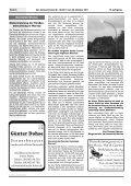 10 Jahre Markttreff Kirchbarkau - Amt Preetz Land - Seite 6