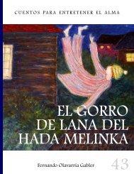 43 El Gorro de Lana del Hada Melinka - Cuentos de Federico