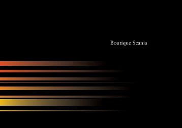 Boutique Scania