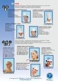 Vestuario y bolsas desechables - PROHIGEX - Page 2