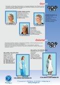 Vestuario y bolsas desechables - PROHIGEX - Page 3
