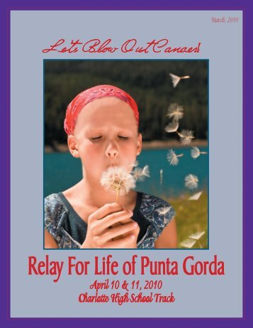 Relay For Life of Punta Gorda