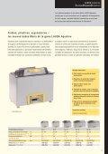 LAUDA Aqualine Información sobre el producto Los baños ... - SICA - Page 3