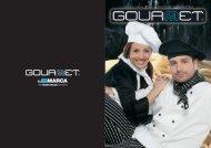Catálogo Gourmet PDF - Marca Protección Laboral