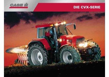 DIE CVX-SERIE - Kurt Schlotter KG