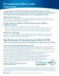 Cómo bajar la presión ocular con LUMIGAN® al 0.01% - Allergan - Page 2