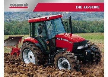 DIE JX-SERIE - Kurt Schlotter KG