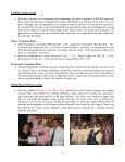 WEEKLY HIGHLIGHTS REPORT 7/15/05 - City of Punta Gorda - Page 5