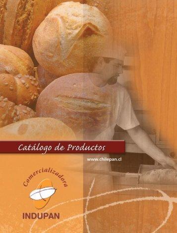 Catálogo de Productos - Fechipan