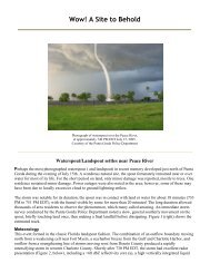 2005 Waterspout