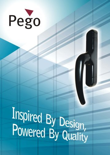 Download The Pego Catalogue