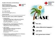 Programm 2012 - Drk-Kreisverband Aalen ev
