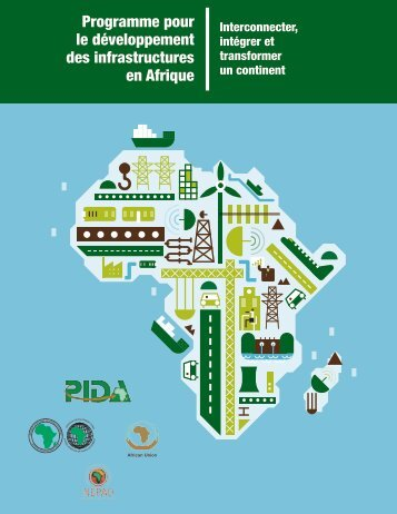 PIDA - African Development Bank