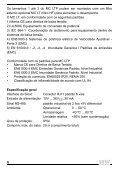 Movitrac Port Plus - Guia R.pido.fm - SEW Eurodrive - Page 6