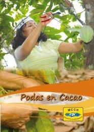 Podas en Cacao - MCCH