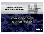 LOS CINCO SISTEMAS BÁSICOS DEL EQUIPO ... - 911 Equipment