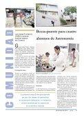 Educación con sentido social, rasgo distintivo de la UNAM - Page 3