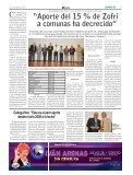 CDI se puso - Diario Longino - Page 3