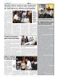 CDI se puso - Diario Longino - Page 6