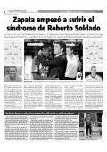 Le puso Chimia la definición - Diario Hoy - Page 4
