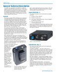 LIMITED ONE YEAR WARRANTY - Ambient Recording - Page 4