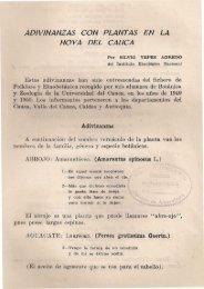 ad1v1nanzascon plantas en la - Biblioteca Nacional de Colombia