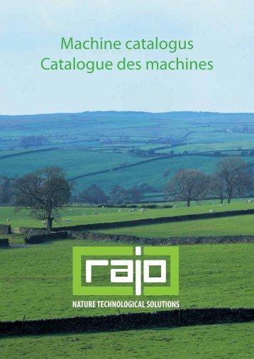Download Catalogus - Rajo