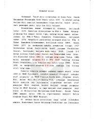 RIWAYAT HIDUP Muhammad Yusuf Aziz dilahirkan di Desa Pulo Iboih