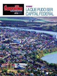 Viedma: La que pudo ser Capital Federal