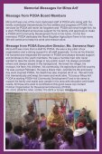 Mirza Arif Broucher Shahzad.cdr - Potohar Organization for ... - Page 2