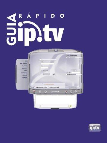 R Á P I D O - IP.TV