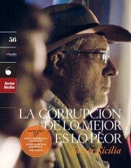 LA CORRUPCIÓN DE LO MEJOR ES LO PEOR - Letras Libres